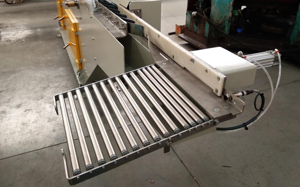 Talleres Pradillos, S L  | Fabricación de maquinaria